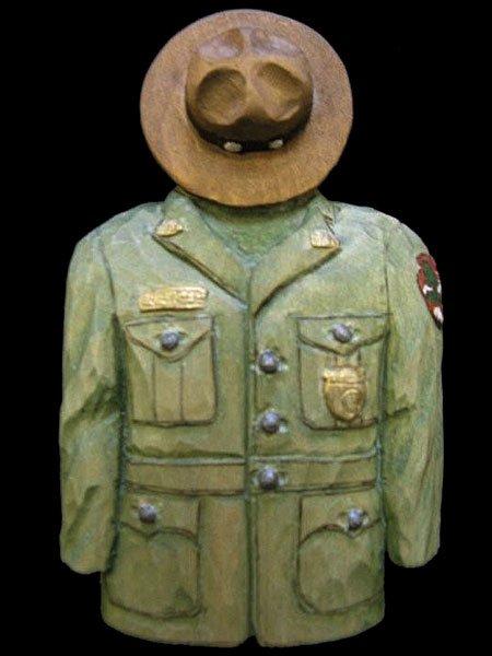Class A Uniform