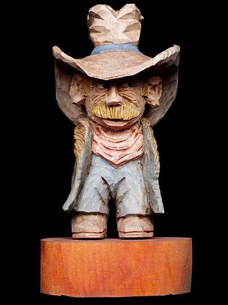 Little Cowpoke (Red Bandana)