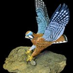2015 Southwest Woodcarvers Association People's Choice Show and Sale