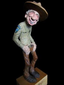 BLM Ranger